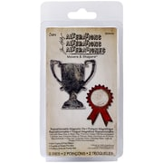 Sizzix® Movers & Shapers Magnetic Die Set, Mini Trophy & Prize Ribbon