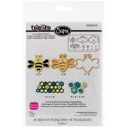 Sizzix® Triplits Die Set, Bee