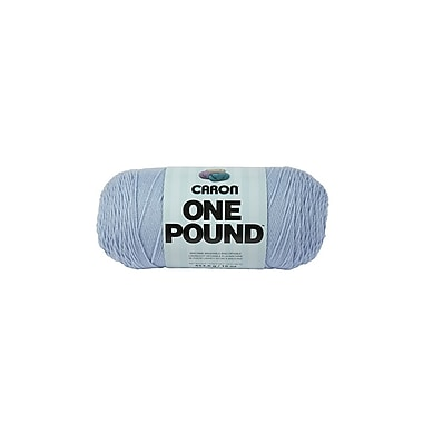 Spinrite® Caron® One Pound™ Acrylic Yarn, Sky Blue