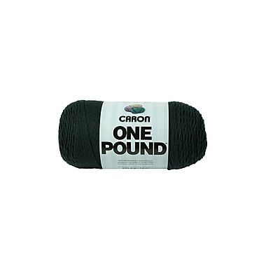 Spinrite® Caron® One Pound™ Acrylic Yarn, Forest Green