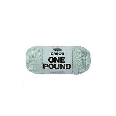 Spinrite® Caron® One Pound™ Acrylic Yarn, Pale Green