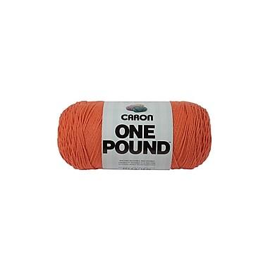 Spinrite® Caron® One Pound™ Acrylic Yarn, Persimmon