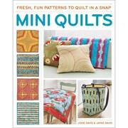 "Taunton Press ""Mini Quilts"" Book"