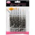 Weber® Dewberry® Mini Brush Set