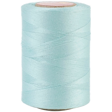 YLI Corporation Star Mercerized 1200 yds. 3 Ply Solids Cotton Threads
