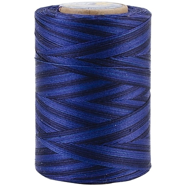 YLI Corporation Star Mercerized 1200 yds. 3 ply Variegated Cotton Threads