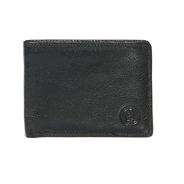 Club Rochelier Slimfold Wallets With Removable Flap