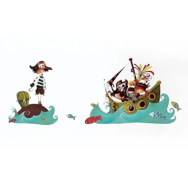 Ketto Wall Decor, Pirate