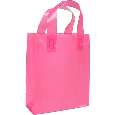 Frosted Bright Translucent Bag, 8
