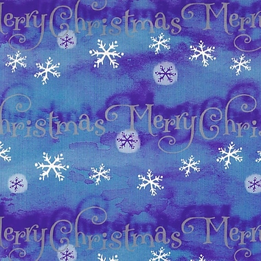 Inspirations Gift Wrap 24