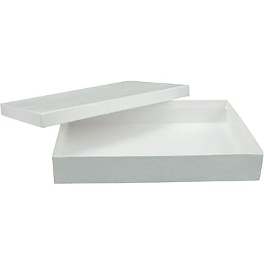 Cotton Filled Jewellery Box, 8