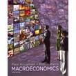 Macroeconomics & Aplia Access Card (1 Semester)