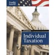 Individual Taxation 2013 (with H&R Block @ Home CD-ROM, CPA Excel 1-Semester Printed Access Card)