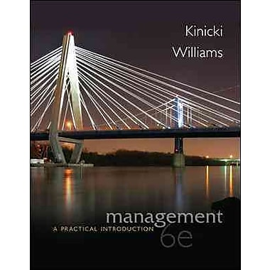 Management: A Practical Introduction, Used Book