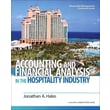 Accounting and Financial Analysis in the Hospitality Industry (Hospitality Management Essentials)