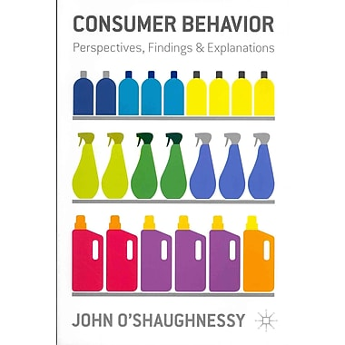 consumer behaviour in cosmetic products Impact of advertisement on consumer buying behaviour with reference to cosmetic products: a study in gwalior region dr subeer banerjee 1 shaifali chauhan 2.