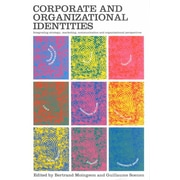 Corporate and Organizational Identities B. Moingeon Paperback