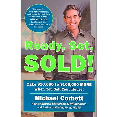 Ready set sold the insider secrets to sell your house for How to sell your house for top dollar