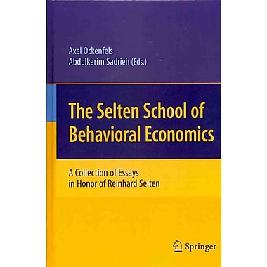 Essays on the behavioral economics of discrimination