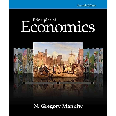 Principles of Economics, New Book