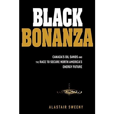 Black Bonanza, New Book