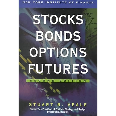 How are stock options named