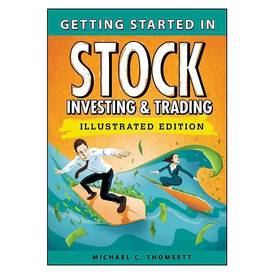 Terms and Concepts in Penny Stocks