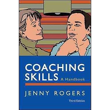 Coaching Skills: A Handbook, Used Book
