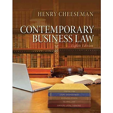 short case studies on business law Study guide business law • case law is a modern version of the common law of england profit from a business dealing c business law.