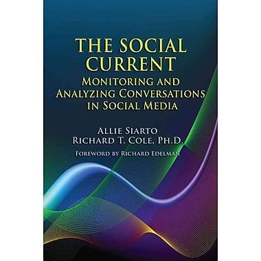 Social Current: Monitoring and Measuring Social Media