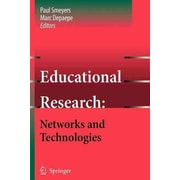 Springer Educational Research: Networks and Technologies Book