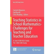 Springer Teaching Statistics in School Mathematics-Challenges for Teaching..., Volume 14 Book