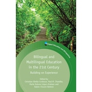 UTP Distribution Bilingual and Multilingual Education in the 21st Century.. Paperback Book
