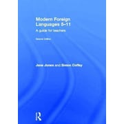 Taylor & Francis Modern Foreign Languages 5-11 Book