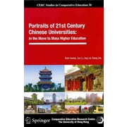 Springer Portraits of 21st Century Chinese Universities, Volume 30 Book