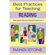 Perseus Books Group Best Practices for Teaching Reading: What Award-Winning Book