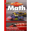 Social Studies School Service Racing Math Book, Grades 4 - 8