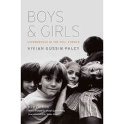 University of Chicago Press Boys and Girls Book