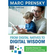 Corwin From Digital Natives to Digital Wisdom Book