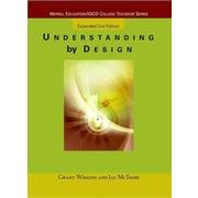 Pearson Understanding by Design Book