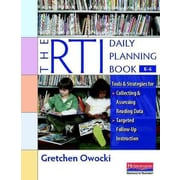 Heinemann The RTI Daily Planning Book