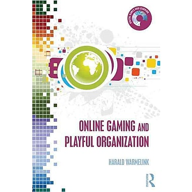 book about online gaming
