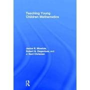 Taylor & Francis Teaching Young Children Mathematics Book
