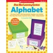 Scholastic Teaching Resources Alphabet Book