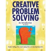 Sourcebooks Creative Problem Solving Book