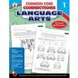 Carson Dellosa Common Core Connections Language Arts Workbook