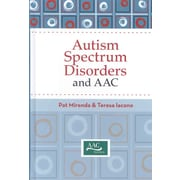 Brookes Publishing Co Autism Spectrum Disorders and AAC Book