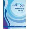 Brookes Publishing Co AEPSi Provider Guide