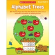 Scholastic Teaching Resources Alphabet Trees Book