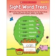 Scholastic Teaching Resources Sight Word Trees Book